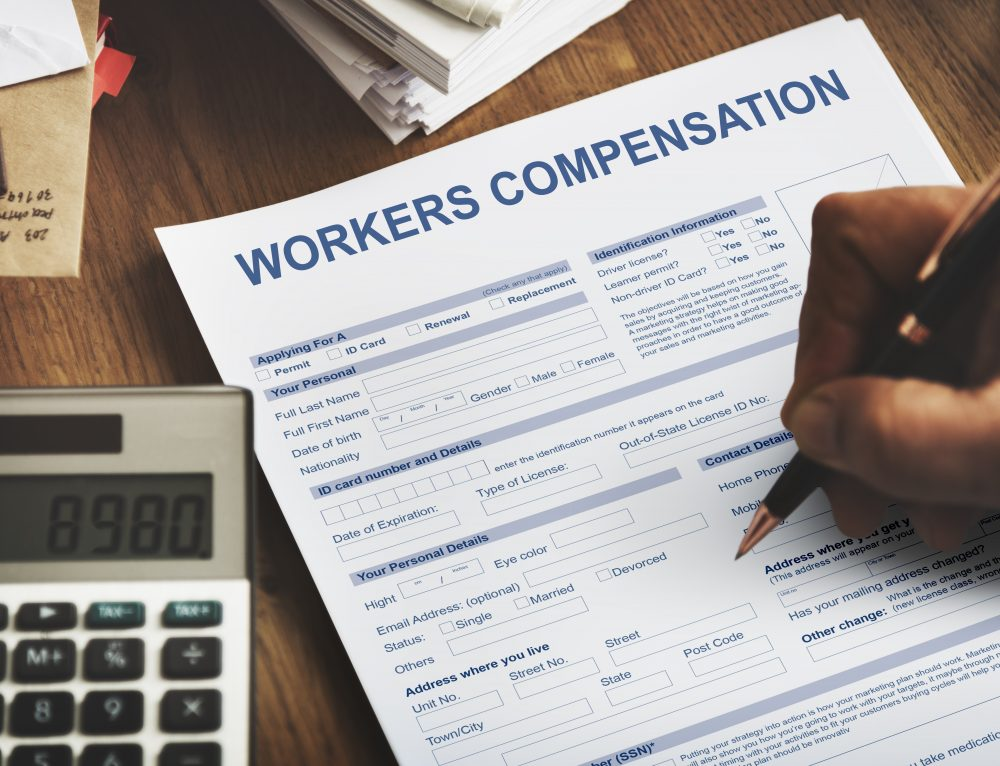 Frequently Used Workers' Compensation Phrases