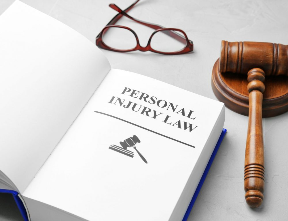 Why Get a Personal Injury Lawyer?